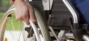 La sclérose en plaques n'est pas toujours synonyme de fauteuil roulant
