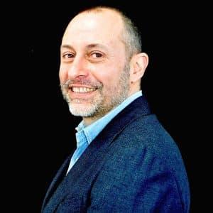 Portrait de Gilles Taraquois sophrologue consultant