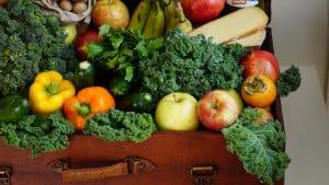 Mincir et régime alimentaire, les légumes sont à conseiller