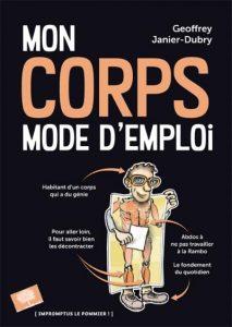 Un livre pour adopter les bonnes positions afin d'avoir moins mal au dos