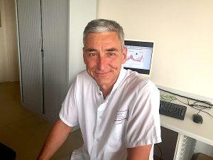 Un pancréas artificiel testé à Lyon