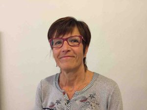 Directrice ARS Auvergne Rhône-Alpes