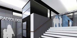 A Lyon, un nouveau centre de radiologie high-tech