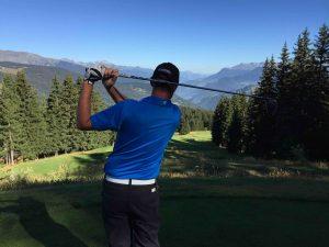 Golf conseil sport