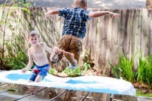 Un enfant hyperactif peut être détecté très jeune
