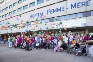 HFME palmarès hôpitaux 2018