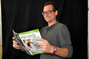 Le numéro 2 du magazine Ma Santé est paru !