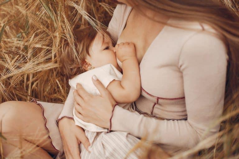 Maternité : tout savoir sur l'allaitement maternel