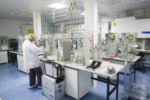 Le centre international de R&D de Lyon produit 30 milliards de vaccins par an