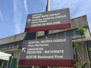 HFME, à Lyon-)Est, verra bientôt sa Maison des Parents agrandie