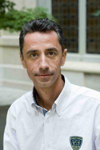 Olivier Rozaire a milité activement pour avoir l'autorisation de vacciner en pharmacies