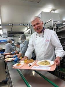 A Lyon, le centre Léon Bérard propose désormais des repas