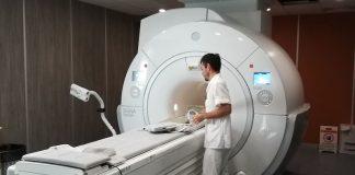 Le Centre de santé et d'Imagerie de Gerland a été doté d'un IRM de dernière génération. ©PF