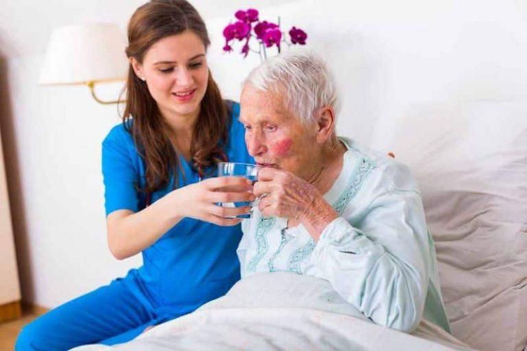 Dénutrition : les symptômes qui alertent