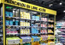 médicaments libre service