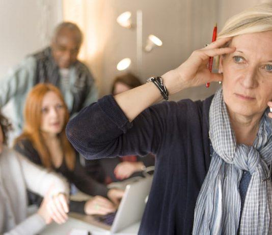 Alzheimer aidants signes alerte
