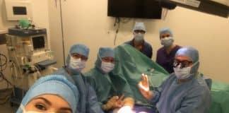 Maladie dupuytren opération