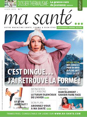 Magazine Ma Santé numéro 7