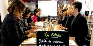 denutrition cuisines mixes
