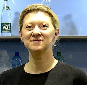 Thermalies Lyon Karelle Geyer