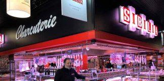 Victime du coronavirus, Bruno Bluntzer (Sibillia) est désespéré par la situation des Halles de Lyon