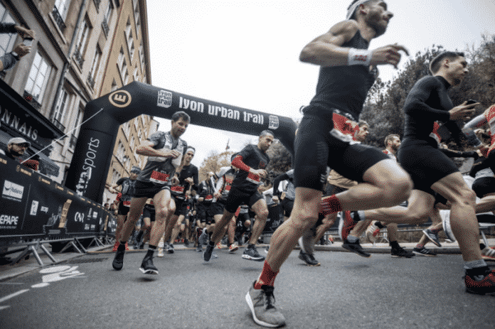 La Lyon Urban Trail reportée à l'automne à cause du coronavirus ?