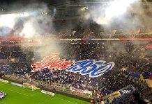 Polémique coronavirus OL-Juventus Turin