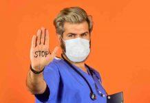 Coronavirus, baisse des morts en France