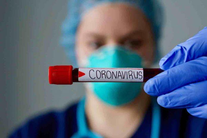 Coronavirus lyon HCL