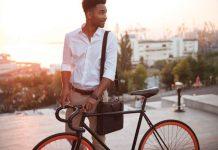 Eviter transports en commun marche vélo trottinette coronavirus Lyon_Ra Sante