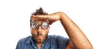 Différences troubles de la vision