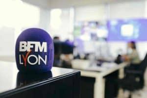 BFM TV LYON votre santé