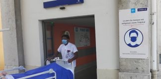 Hôpital Croix Rousse Lyon