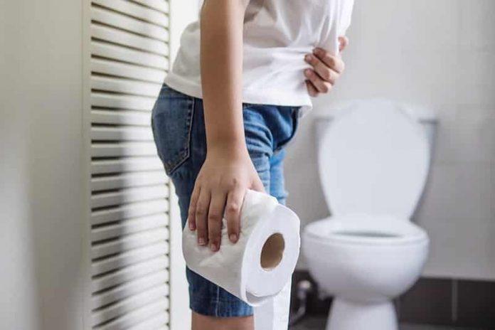 digestion mal de ventre