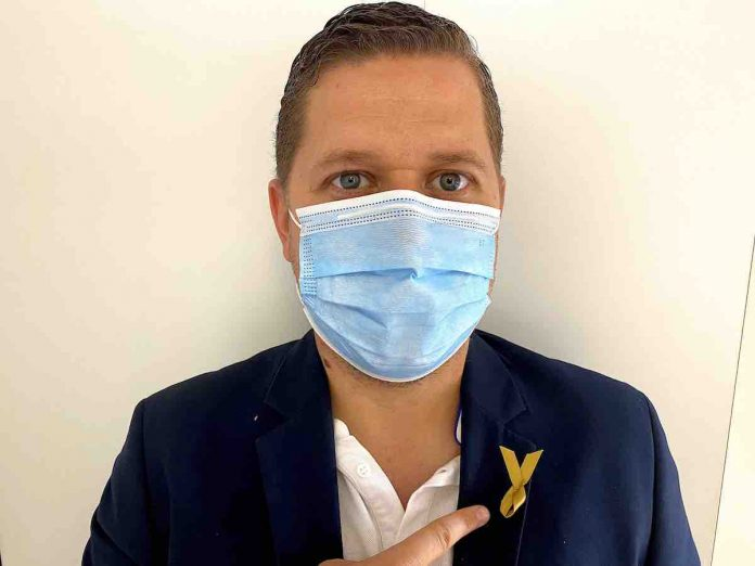 Septembre en or cancers de l'enfant