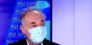Bruno LIna alerte maximale coronavirus lyon