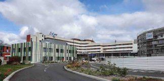 Hôpital Nord Ouest Villefranche coronavirus