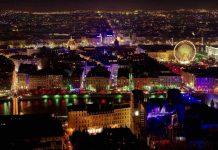 Lyon Fête des Lumières annulation