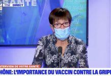 grippe coronavirus âne marie durand ars