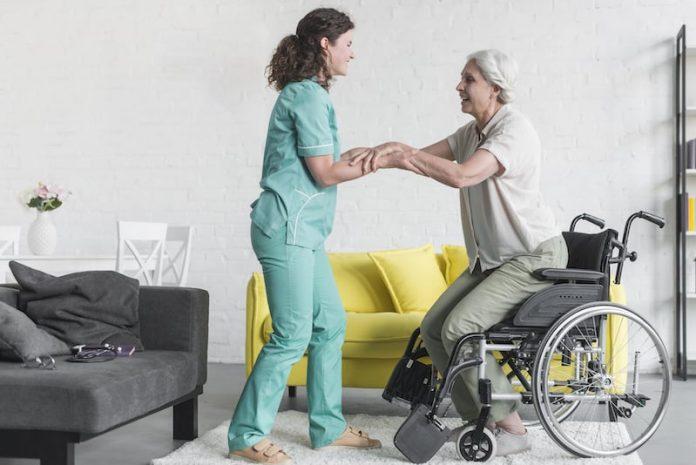 mieux prévenir les risques du-e chutes liées à l'ostéoporose