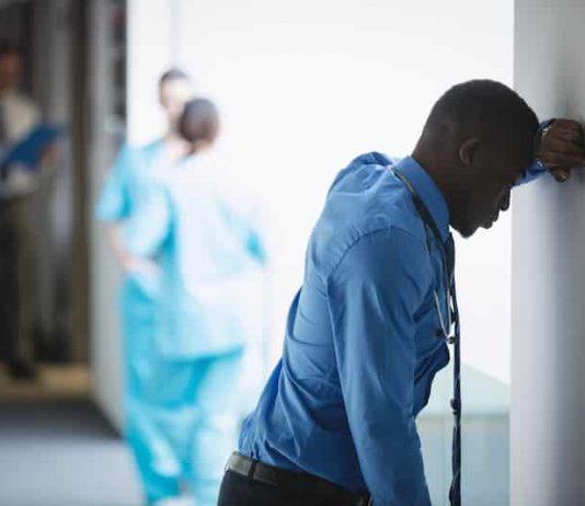 Suicide au travail, un sujet tabou