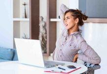 télétravail et reconfinement, attention aux mauvaises habitudes