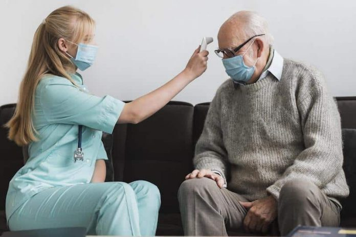 infirmiers libéraux face au Covid-19