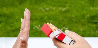 Le mois sans tabac entame sa cinquième édition en confinement !