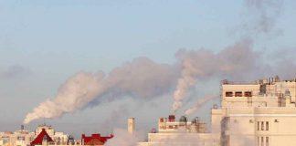 pollution lyon