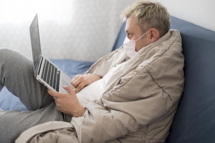 Davantage d'anxiété, de dépressions et d'addictions apparaissent durant un confinement.