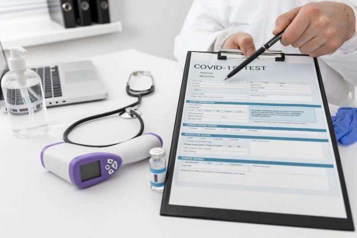 Le test BEC offre une fiabilité similaire au test RT-PCR en moins de 30 minutes.