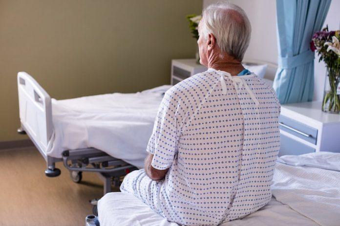 Les soins palliatifs, un enjeu majeur en Auvergne-Rhône-Alpes.