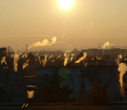 Pic de pollution sur Lyon : des nouvelles mesures sont appliquées