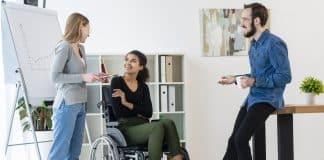 Le handicap dans le monde du travail : des préjugés à déconstruire